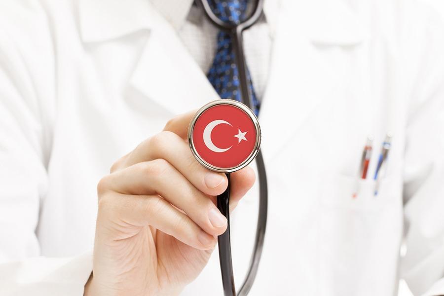 Turkiyada EKO ni Tanlashning 8 Sababi
