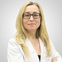 Dr Figen Sungar